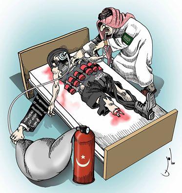 شاهد مجموعة صور الكاريكاتير سامر الشميري