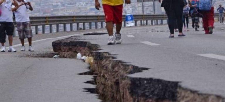 إرتفاع ضحايا زلزال إيطاليا إلى 63 قتيلاً.