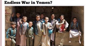 """صحيفة أمريكية تتحدث عن """"المستنقع السعودي في اليمن""""."""