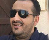 أنصار الله يدينون اغتيال الكاتب الصحافي ناهض ختر.