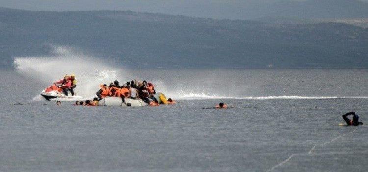 العثور على جثث 25 مهاجراً في البحر المتوسط
