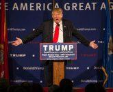 ترامب: سياسية كلينتون في سوريا ستؤدي إلى حرب عالمية ثالثة