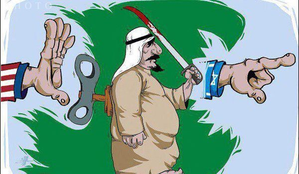 الدور الامريكي العسكري في الحرب على اليمن.