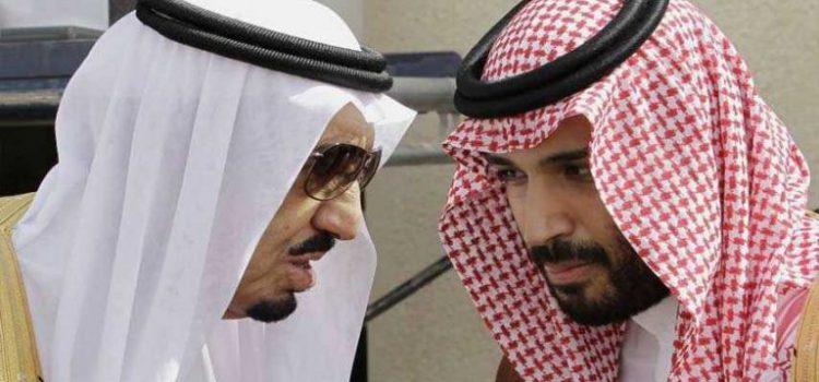 النظام السعودي.. خسائر استراتيجية وانهيارات عسكرية واقتصادية وسياسية