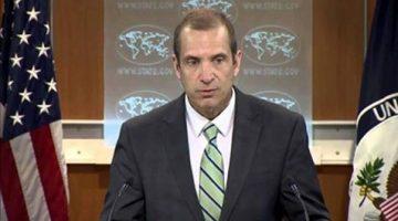 الخارجية الأميركية : علي هادي قبول خارطة الطريق التي وضعتها الأمم المتحدة